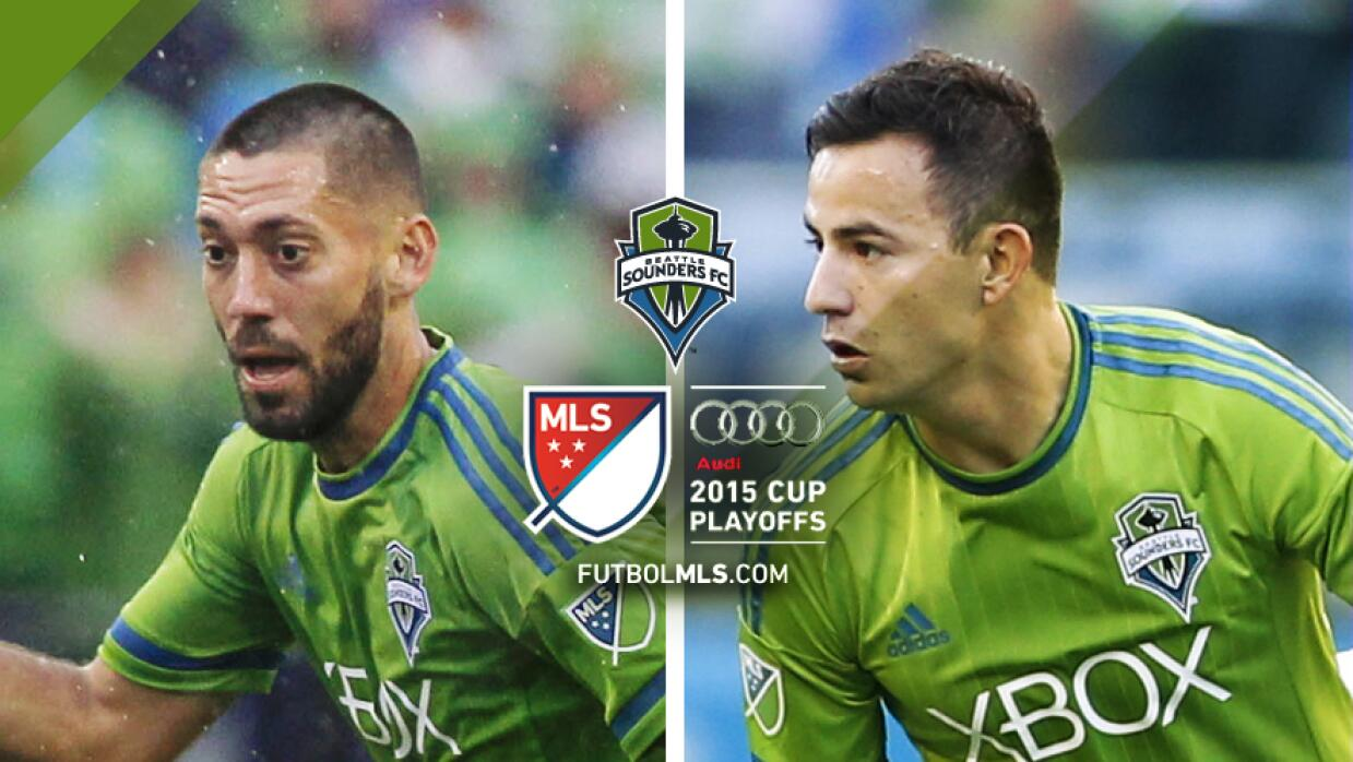Guía Playoffs Seattle Sounders