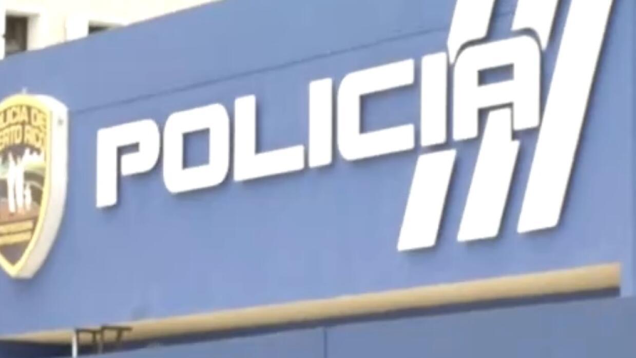 El FBI allana la División de Drogas y Narcóticos de Puerto Rico para bus...