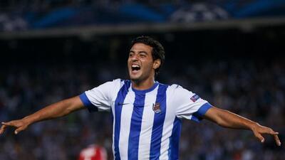 Vela aún no es el mejor goleador de la Real Sociedad, pero es de los mej...