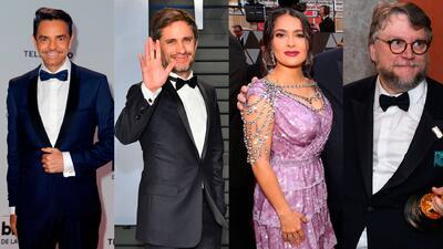 Lo próximo para los latinos destacados después de los premios Oscar
