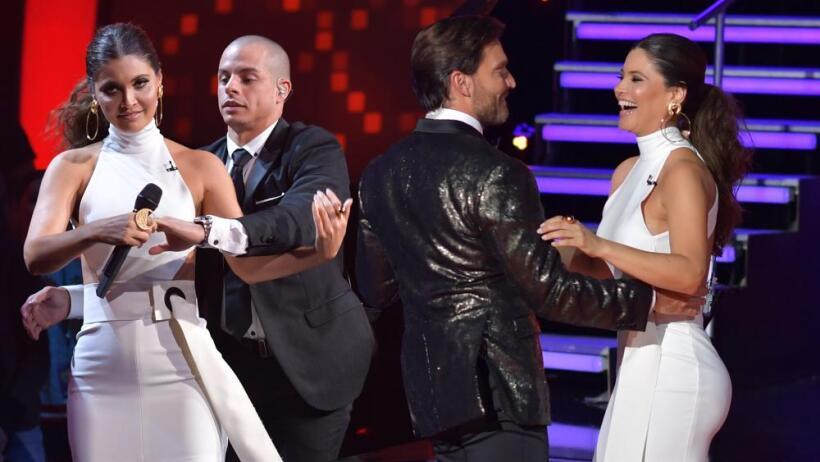Chiquinquirá sacó a la bailarina que lleva dentro.