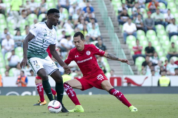 Santos 0-0 Toluca en la Comarca Lagunera 20170910_1551.jpg