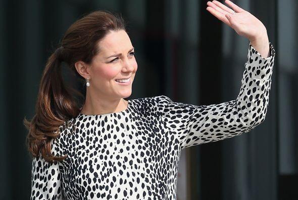 Por supuesto, a la Duquesa no le da nadita de pena.
