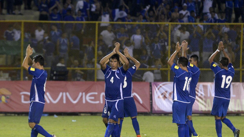 Selección El Salvador