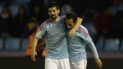 El cuadro de Vigo sumó tres puntos que le mantienen con opciones de alca...