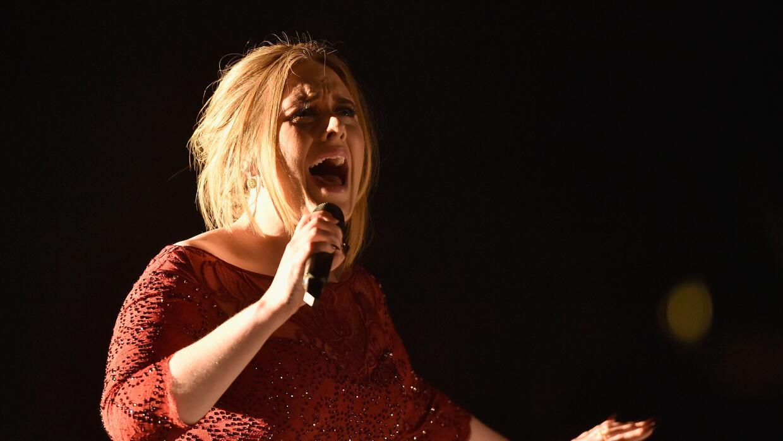 El video que redime a Adele tras los Grammy adele.jpg