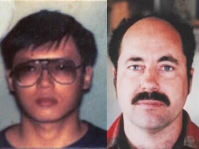 EL COLECCIONISTA: Leonard Lake y Charles NG fueorn  un par de asesinos s...