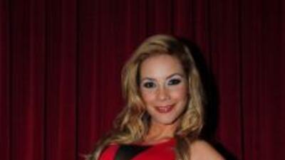 Odaray Prats, finalista de Nuestra Belleza Latina 2013