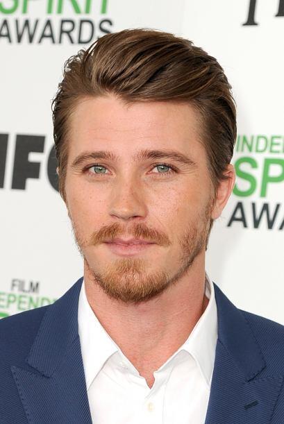 Garrett Hedlund famoso por su papel como Sam Flynn en la película 'Tron...