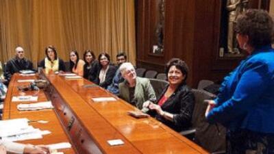 Las mujeres toman la delantera. Foto: Gentileza Casa Blanca.