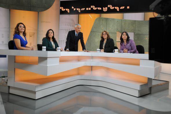 Jorge Ramos presenta un debate en 'Al Punto' f819e6bf57d14e92af05f0e2f4d...