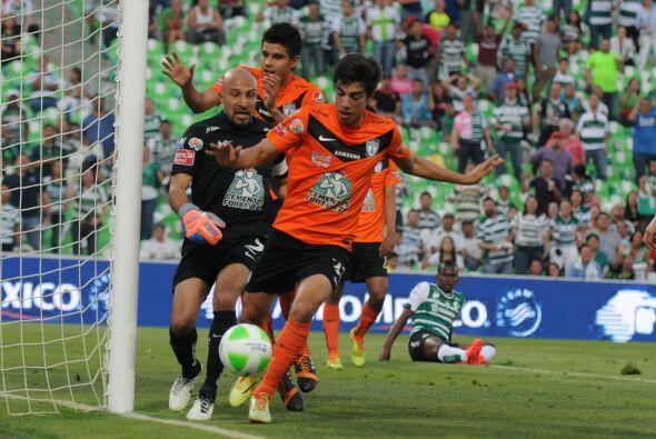 Rodolfo Pizarro (4): Falló y cometió el penal que permitió que los Guerr...