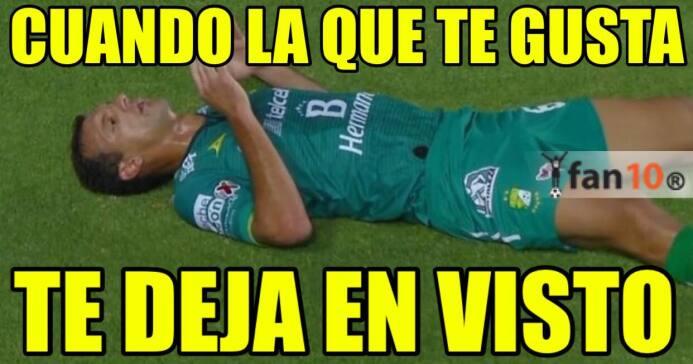Pachuca derrotó a León para avanzar a la final y los memes no faltaron.