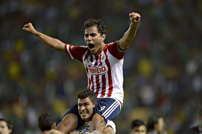 ¿Quiénes serán las figuras de la Liga MX?