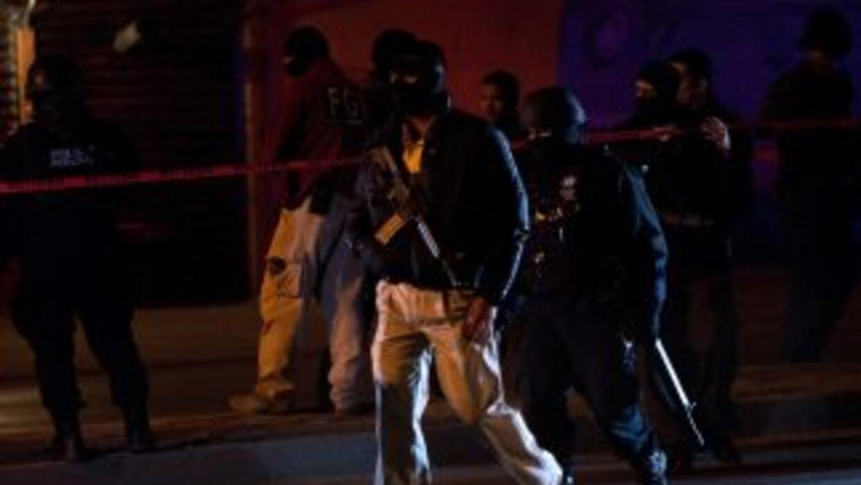 El Consulado de Estados Unidos en Ciudad Juárez emitió una alerta a sus...