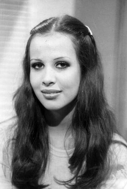 Mayra Alejandra Rodríguez Lezama fue una famosa actriz venezolana.