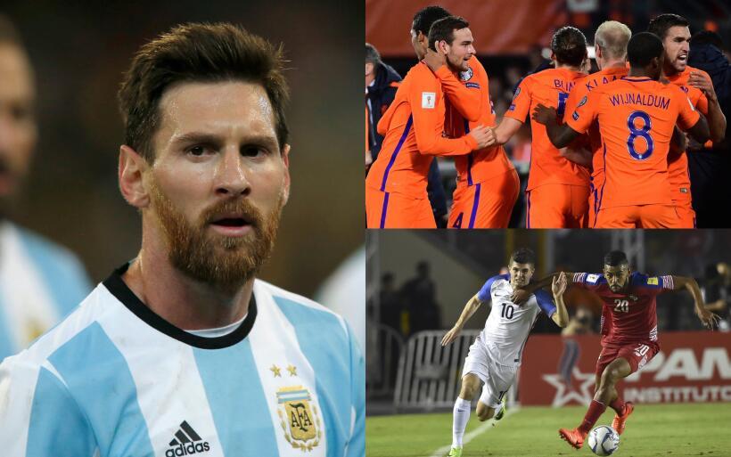 Las jóvenes promesas del fútbol para seguir en el Mundial Sub-17 fechafi...