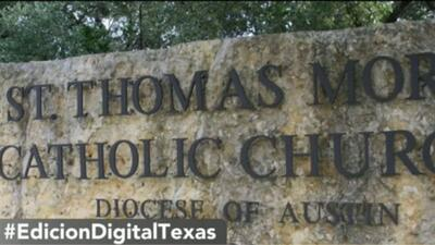 Seis mujeres demandan a la Arquidiócesis de Austin por presunto acoso sexual