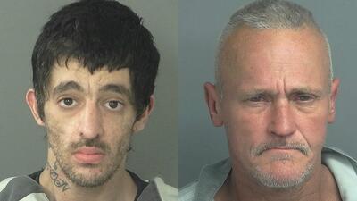 Dos hombres podrían enfrentar cargos penales por un presunto intento de secuestro a una menor de edad