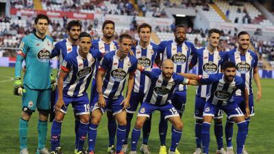 Deportivo rescató un punto ante Athletic