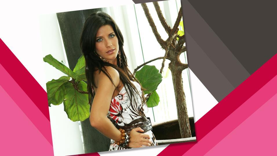 Madelis Soto: Esta puertorriqueña fue la sexta eliminada de la primera t...