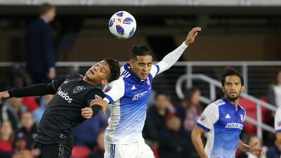 Rumbo a los Playoffs: D.C. United ya está en zona de Playoffs; LAFC quiere ser líder en el Oeste