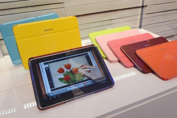 ¿Estás buscando una tableta para este Black Friday, que reúna diseño y f...