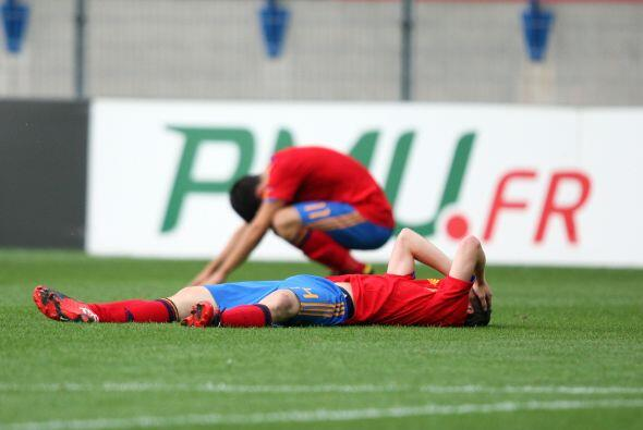 Con la selección española ha jugado en diversas categorías inferiores, S...
