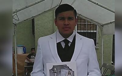 Un joven muere tras ser víctima de un fuego cruzado relacionado con un c...