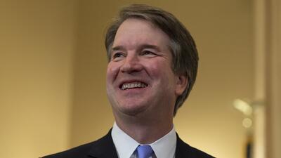 Brett Kavanaugh, el conservador nominado a la Corte Suprema que genera preocupación y malestar entre los demócratas