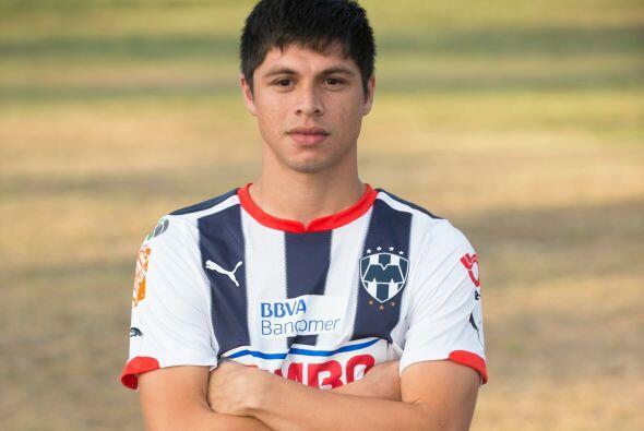 Rodrigo Rojas: El chileno parecía ser una de las grandes contrataciones...