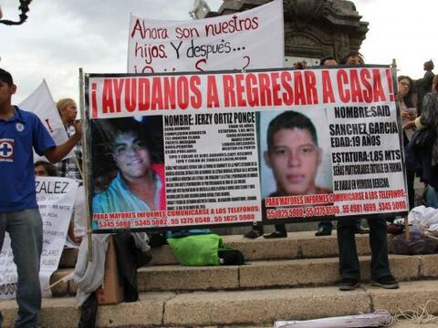 Sin duda, un caso que conmocionó a Ciudad de México, al pa...