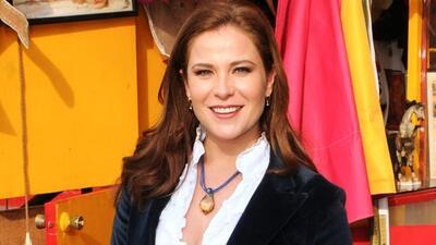 La actriz Arleth Terán participó en la novela 'Hasta el fin del mund...