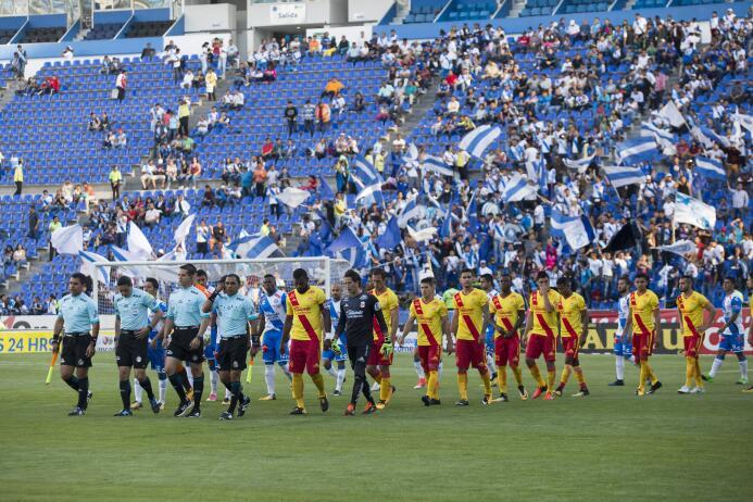 Los fanáticos de Rayados y Atlas se destacaron en la Jornada 2 por su gr...