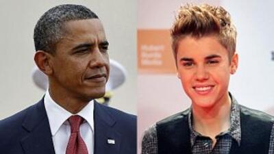 El artista canadiense Justin Bieber actuará para el presidente de Estado...