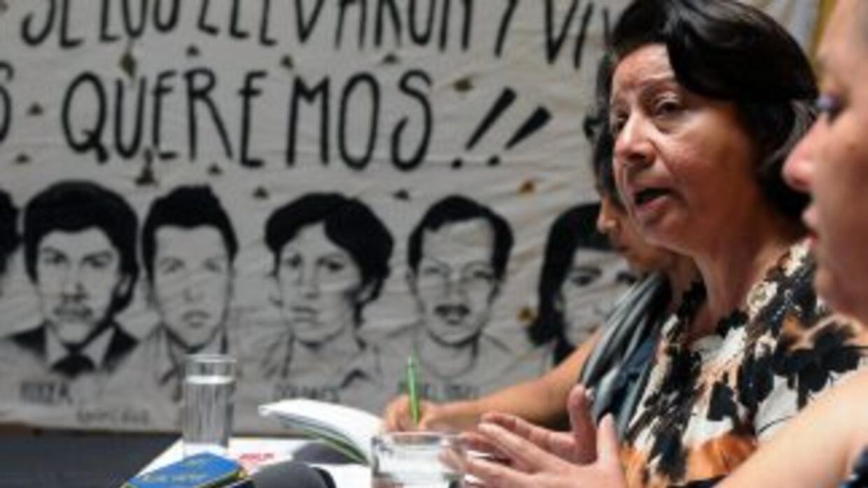 La activista y periodista hondureña, Dina Meza, ha recibido amenazas de...