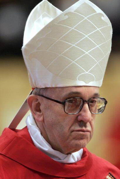 Bergolio haa sido miembro de la Congregación para el Clero; de la Congre...
