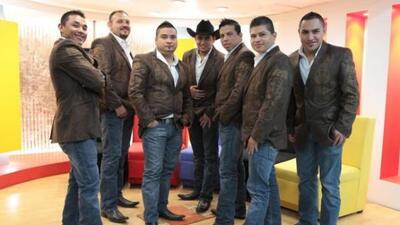 Los Valedores de la Sierra están de estreno, pues lanzaron su sencillo '...