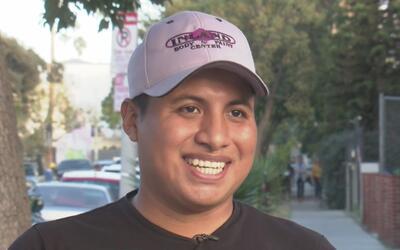 Benjamín Ramírez