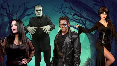 Halloween Despierta América