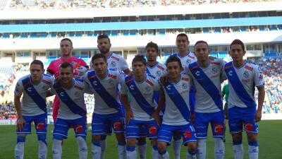Puebla ante Dorados