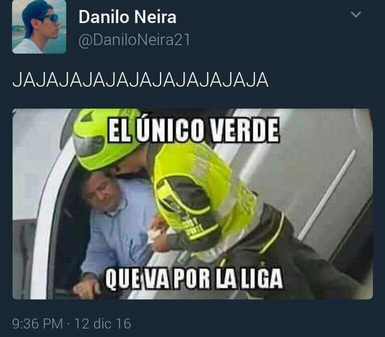 Los memes no perdonan al Atlético Nacional tras su derrota en Mundial de...