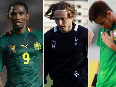 En Camerún apresuran la naturalización de cuatro franceses...