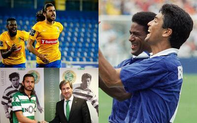 El costarricense Bryan Ruiz suena como refuerzo del Sporting de Lisboa B...