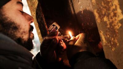 'Crack Cocaine' podría ser una consecuencia de la legalización de la video lotería