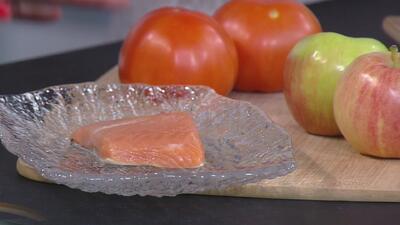 ¿Qué alimentos debe consumir para contribuir a disminuir los niveles de colesterol?