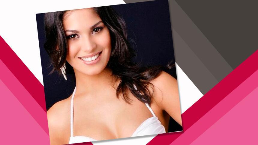 Essined Aponte: Esta puertorriqueña fue la cuarta eliminada de la séptim...