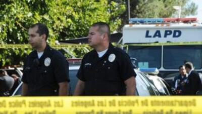 La policía investiga las circunstancias del supuesto accidente.