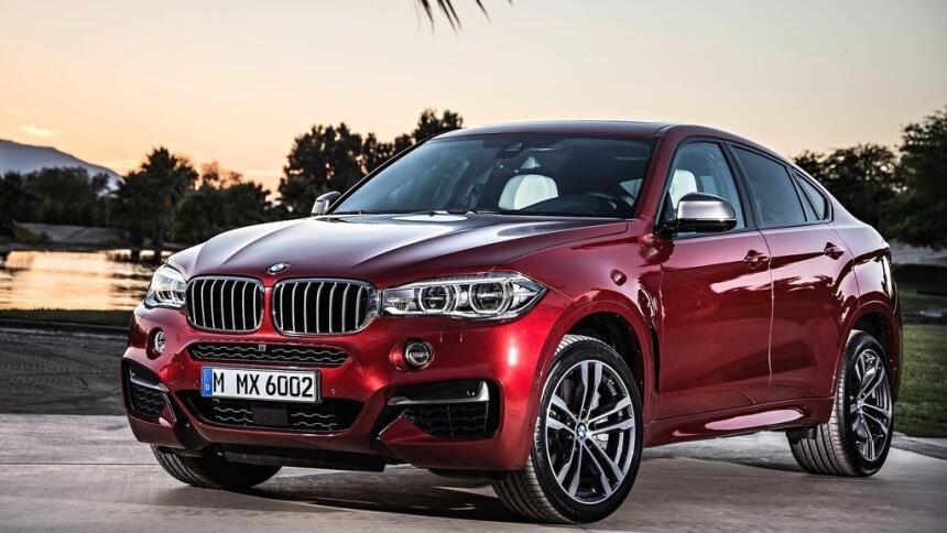 Estos autos alemanes son hechos en EEUU BMW-X6-2015-1024-01.jpg