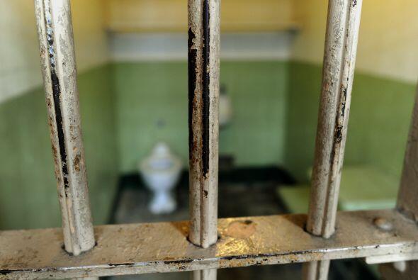 Prisión de Alcatraz: 50 años cerrada